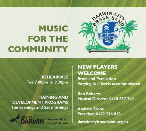 Music For Community